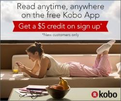 Sign up for Kobo - Read eBooks anywhere!